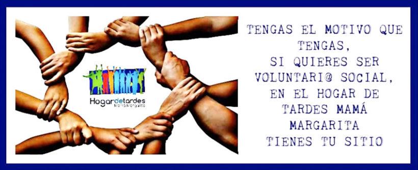Tipos de voluntariado